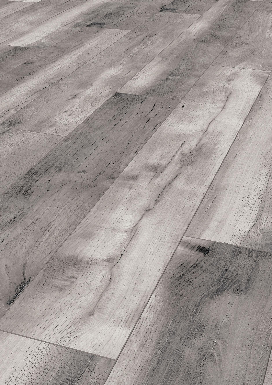 Oak Rustic Grey, Rustic Gray Laminate Flooring