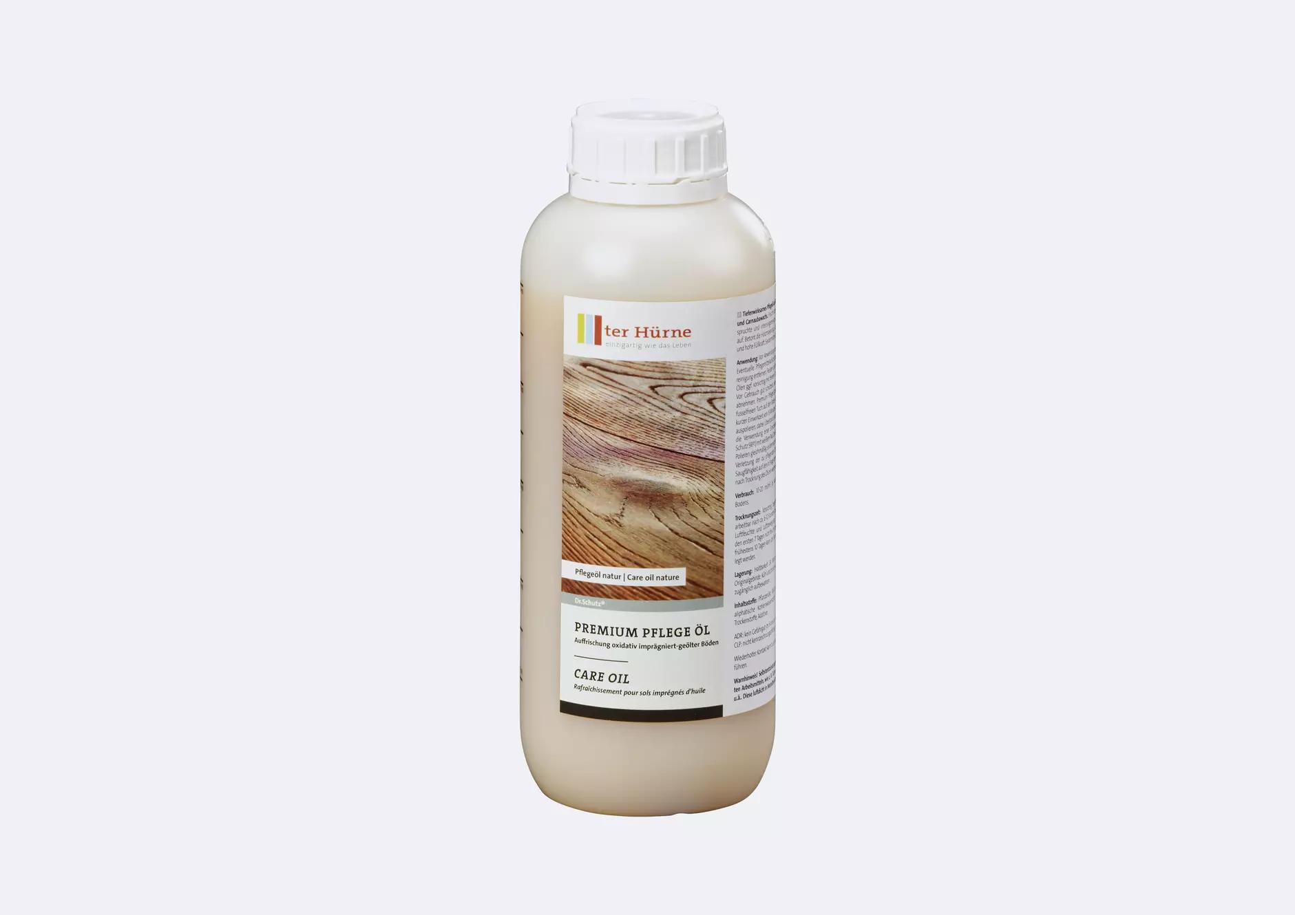 Premium Pflegeöl